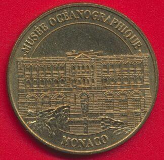 medaille-souvenir-monnaie-monaco-musee-oceanographique-2003
