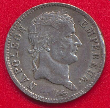 napoleon-bonaparte-un-franc-1809-q-perpignan-vs