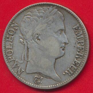 5-francs-1811-toulouse-vs