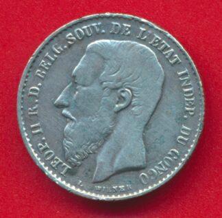 congo-belge-etat-independant-50-centimes-1896-leopold-vs
