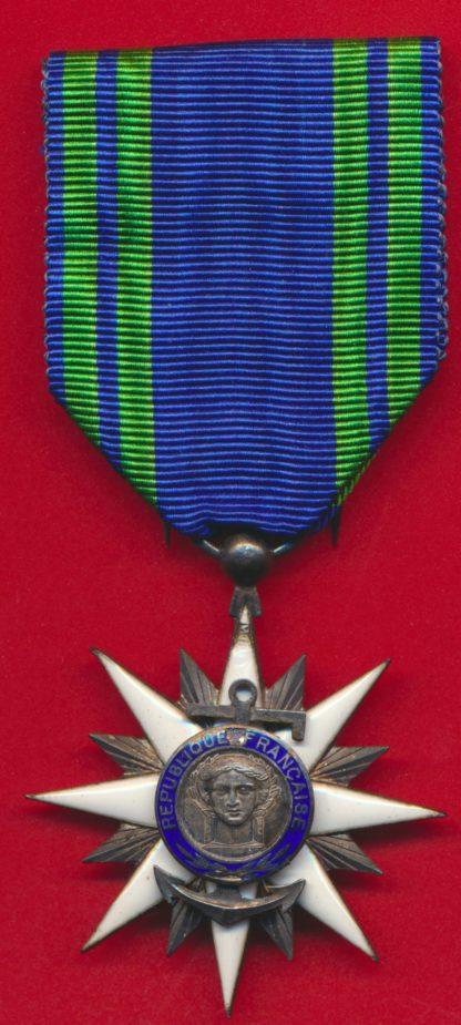decoration-medaille-merite-maritime-chevalier