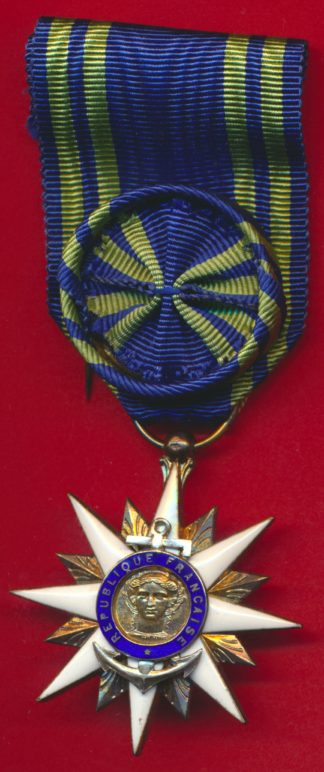 decoration-medaille-merite-maritime-officier
