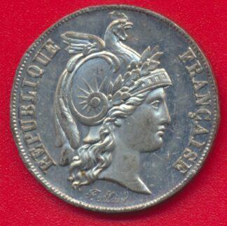 essai-concours-20-francs-1848-alard