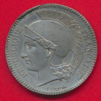 france-essai-10-centimes-1848-rogat
