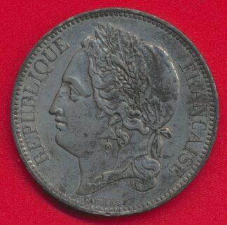 france-essai-5-francs-1848-caunois