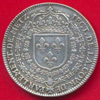 1356b06135b799 ... jeton-argent-louis-xiii-1641-parlement-metz VENDU