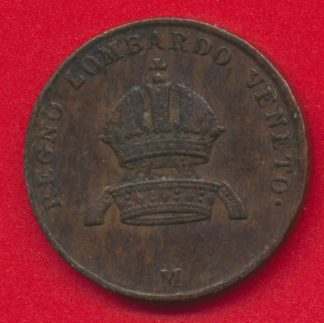 italie-lombardie-3-centesimi-1849-vs