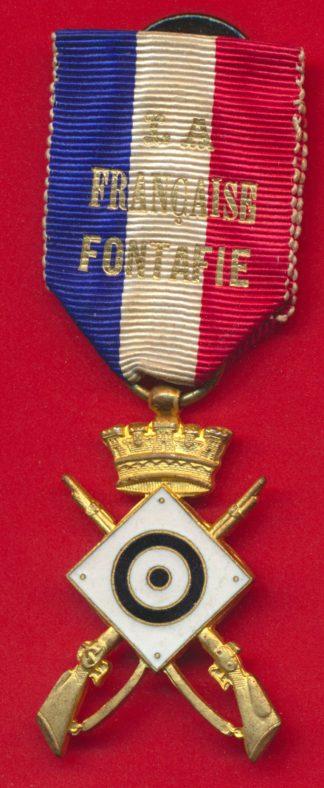 medaille-societe-tir-francaise-fontafie