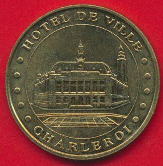monnaie-paris-medaille-charleroi-hotel-ville-2003-vs