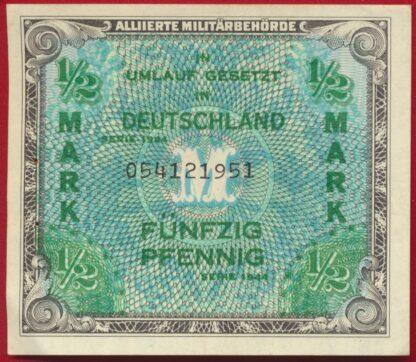 demi-mark-impression-alliee-deutschland-serie-1944-1951