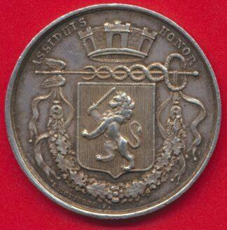 medaille-jeton-argent-conseil-municipal-ville-lyon-1838-vs