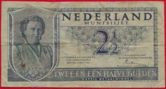pays-bas-2-demi-gulden-1943-5064