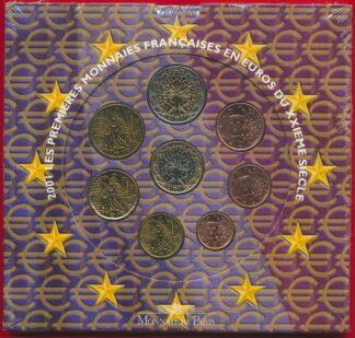 plaquette-euro-bu-2001