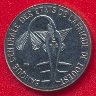 un-franc-1984-etats-afrique-ouest-banque-centrale