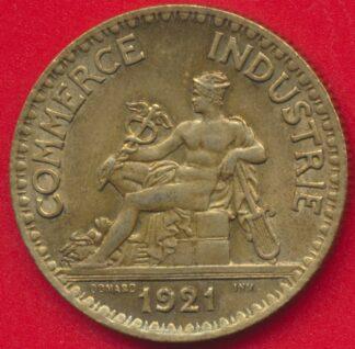2-francs-1921-chambre-commerce