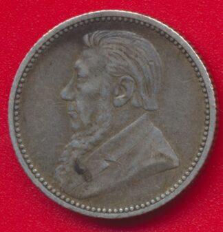 afrique-sud-6-pence-1893-avers
