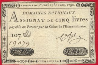 assignat-cinq-livres-domaines-nationaux-30-avril-1792