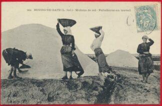 cpa-loire-atlantique-inferieure-bourg-batz-mulon-sel-paludieres-travail