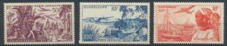 guadeloupe-poste-aerienne-serie-50-100-200