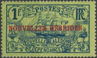 nouvelle-hebrides-surcharge-caledonie-1-franc