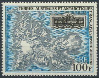 taaf-poste-aerienne-ile-kerguelen-100-francs