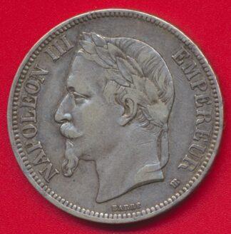 5-francs-napooleon-iii-1869-bb-strasbourg