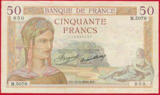 50-francs-ceres-17-9-1936-5078