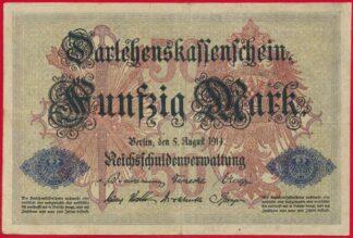 50-mark-5-8-1914-2469