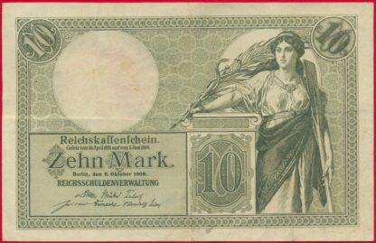 allemagne-10-mark-zehn-1906-4109