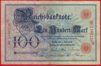 allemagne-100-hundert-mark-1898-9226