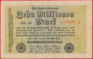 allemagne-zehn-millionen-mark-10-million-1923-5809