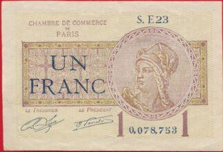 billet-necessite-un-franc-paris-chambre-commerce-1919-semeuse-8753