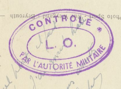cpa-controle-autorite-militaire-cachet