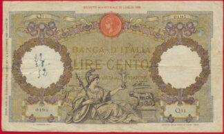 italie-100-lire-cento-21-dicembre1933-0195