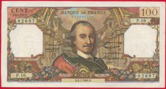 100-francs-corneille-2-7-1964-2697