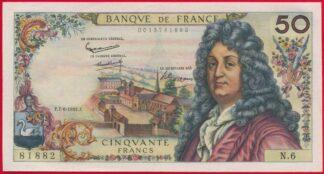 50-francs-racine-7-6-1962-1882