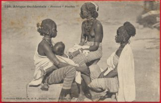 cpa-afrique-occidentale-femmes-foulbes