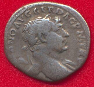 denier-romain-trajan