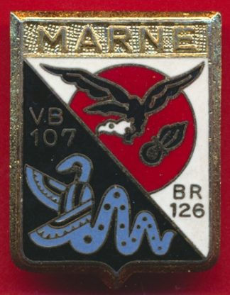insigne-armee-air-escadron-bombardement-2-94-marne