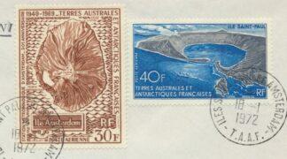 lettre-paquebot-mixte-gallieni-iles-australis-mission-1972-1