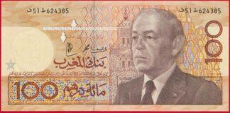 maroc-100-dhirams-1987-4385