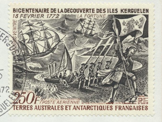 taaf-bicentenaire-decouverte-ile-kerguelen-poste-aerienne-250-francs-1