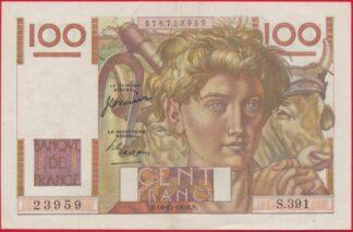 100-francs-paysan-16-11-1950-3959