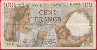 100-francs-sully-28-11-1940-6345