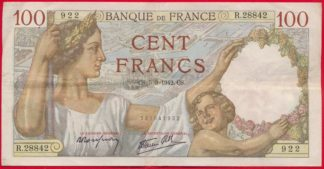 100-francs-sully-5-3-1942-8842