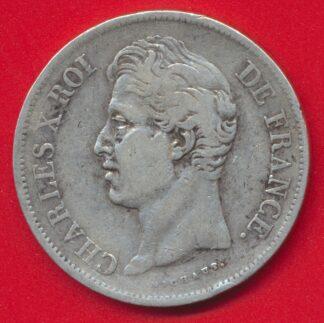 5-francs-charles-x-1829-d-lyon-avers
