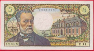 5-francs-pasteur-5-5-1966-9988