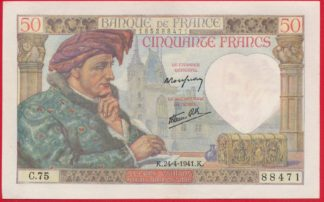 50-francs-jacques-coeur-24-4-1941-8471