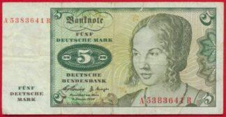 allemagne-5-mark-rfa-1960-3641