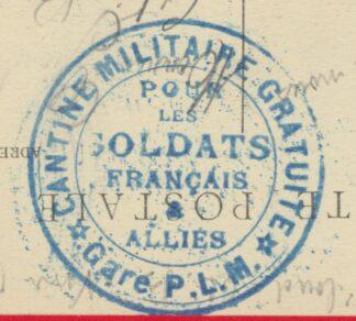 cachet-carte-postale-1916-cantine-militaire-gratuite-plm-soldats-francais-etrangers-vs
